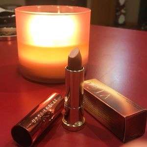 NWT urban decay fuel cream lipstick